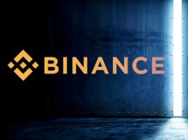 binance chain