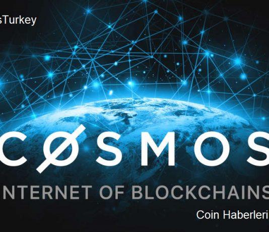 Cosmos Atom Staking